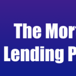 The Mortgage Lending Process with CALoan