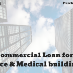 We are a difficult Office building loan funding specialist